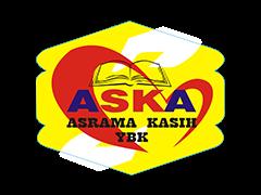 Logo Asrama Kasih YBK