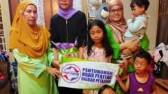 Siti Rohani Abdol Rahman