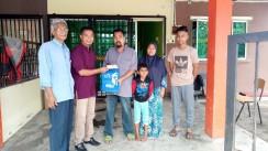 Remy Iskandar Mustapar